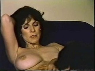kay parker and young boy