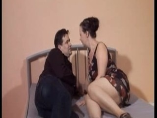 Amateur  Mature Older Spanish Wife