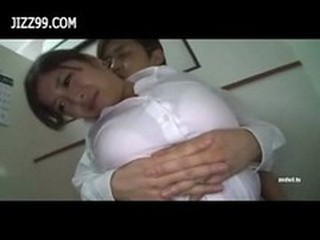big knockers office foetus big tits sexual harassment 03
