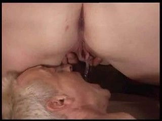 Wet group sex