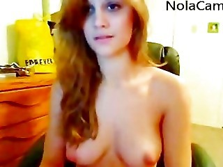 Solo Teen Webcam