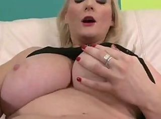 Beautiful mature mom with perfect old body!