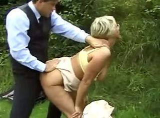 GERMAN BUSTY MATURE ANNA BERGER & CO 1 - COMPLETE FILM -B$R