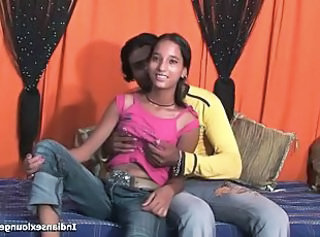 Amateur Girlfriend Indian Jeans