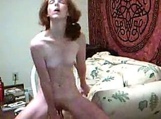 Masturbating Teen Webcam