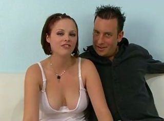 Cuckold Cute Interracial Redhead  Wife