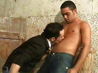 Latino Gay Hot Bareback