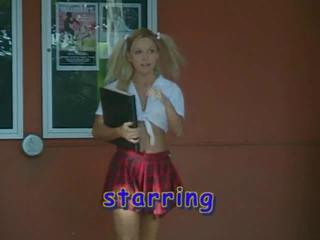 Outdoor Pigtail Skirt Student Teen Uniform