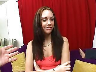 Julissa Delore Casting Couch Teen