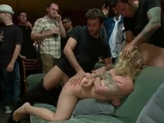 James Deen has Her tunnels Fisted And got laid inside Smut Humiliation activity