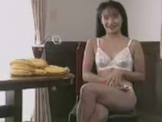 Asian Daughter Lingerie