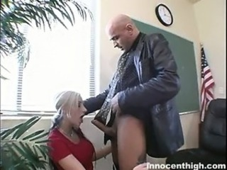 Blowjob School Student Teacher Teen