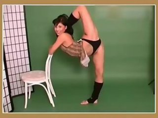 Erotic Flexible Teen
