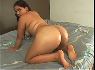 Ass Facesitting Latina Teen