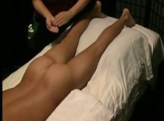 Ass Massage Teen
