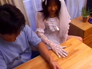 Asian Bride Wife