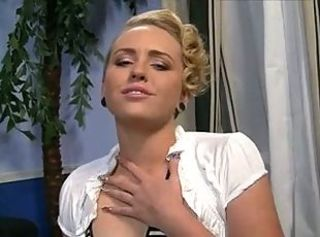 Cute Handjob Teen