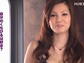 Amazing Asian Cute Japanese  Pornstar