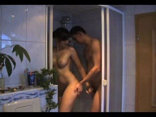 Handjob Showers Sister Teen