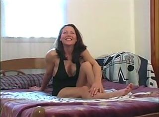 Amateur Cuckold Homemade Mom Old and Young Wife