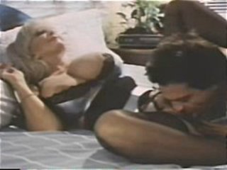 Big Tits Licking Mature Pornstar Stockings Vintage
