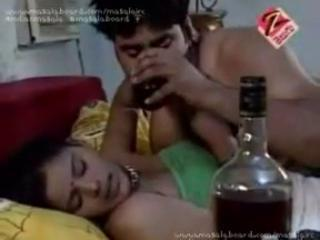Drunk Erotic Indian  Vintage