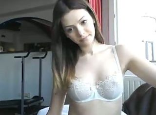 Lingerie Teen Webcam