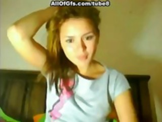 Russian Teen Webcam