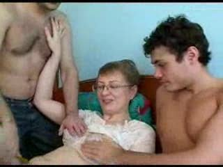 "Mom With Glasses Fucks 3 Boys 1-2"" class=""th-mov"