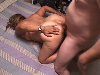 Amateur Ass  Doggystyle Mature Older Wife