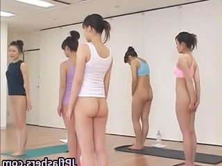 Asian Ass Japanese Sport