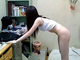 Amateur Asian Chinese Homemade Teen