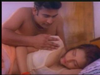 Erotic Indian Sleeping Vintage