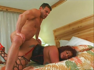 Brazilian Chubby Doggystyle Hardcore Latina Mature