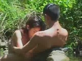 Asian Blowjob Outdoor Thai Vintage