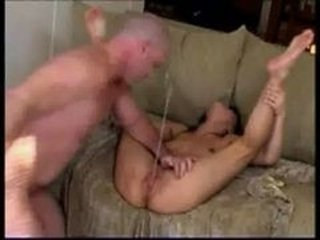 Great squirting
