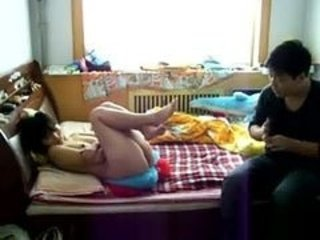 Amateur Asian Chinese Girlfriend Homemade Teen