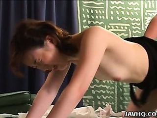 Asian Doggystyle Pain Teen