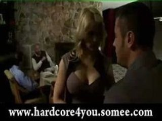 Cheating Wed Sarah Vandella In The...