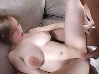 This Cutie Is So Young But Her Tits Are Totally Mind-blowing Already