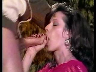 Blowjob European French  Outdoor Vintage