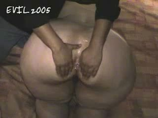 Amateur Ass  Homemade Latina Wife
