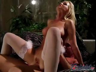Hot European Hooker Silvia Saint Shows One Of Strongest Sides Of Her Lecherous Eminence