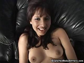 Shy Innocent Cutie Is Treated Nice During One Of Her Life-asserting Sexual Experiences