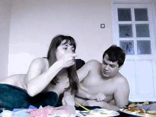 Homemade Dealings Is Filmed By An Amateur Couple Of Them Fucking