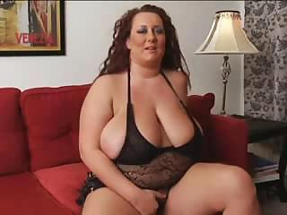 Big Tits Lingerie  Mom Natural