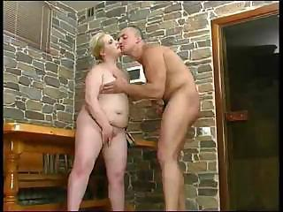 BBW MILF Mom Old and Young