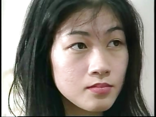 Asiatiske Japansk  Teenager
