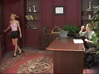 Cytherea Fucks Her Teacher