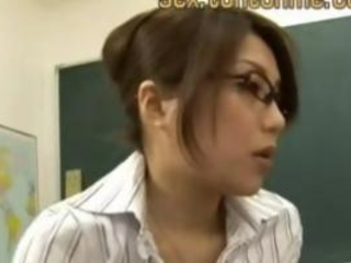 Tora Lickerish Teacher